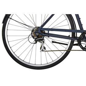 Electra Loft 7D Citybike blå